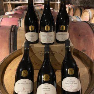 vente de bouteilles de vin Domaine Coste Caumartin Prix